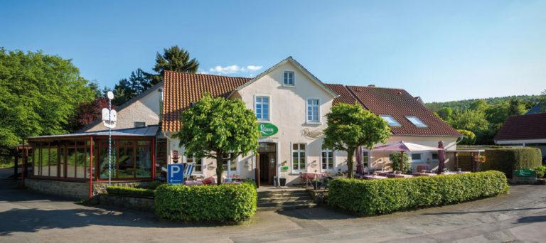 Gasthof Lallmann Gasthaus im Gruenen