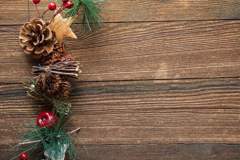 Lallmann Gasthof Specials zu Weihnachten